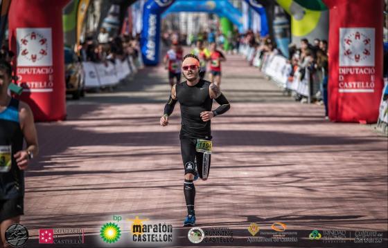 Raiffeisen Bank Bucharest Marathon ~ 2017