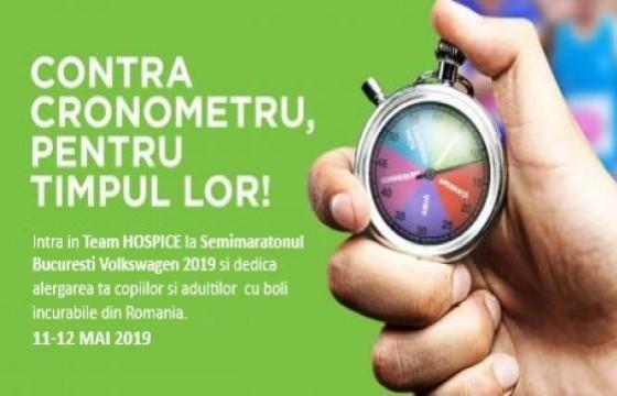 Volkswagen Bucharest Half Marathon ~ 2019