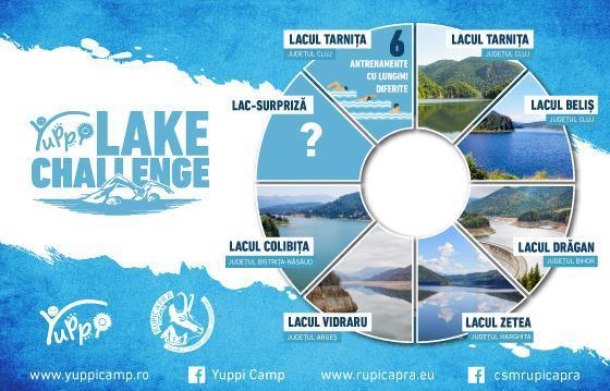 Yuppi Lake Challenge ~ 2019