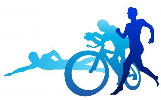 Triatlonul de Toamna Invictus ...I AM I-MAN !