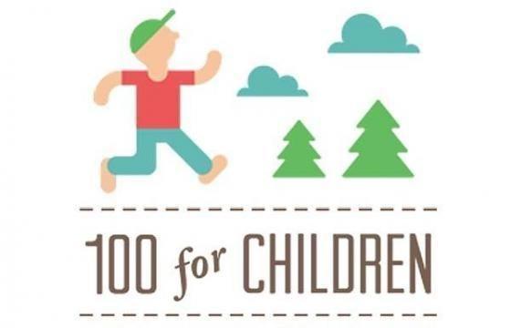 Ultramaratonul 100 for Children ~ 2015