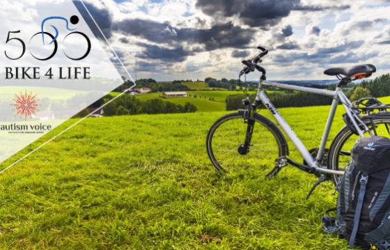 Bike 4 Life ~ 2020