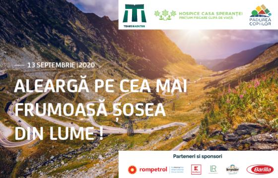Transmaraton ~ 2020