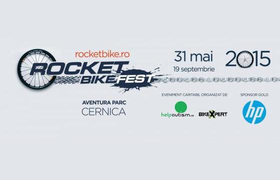 Rocket Bike Fest Editia a V-a ~ 2015