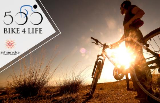 Bike 4 Life ~ 2021