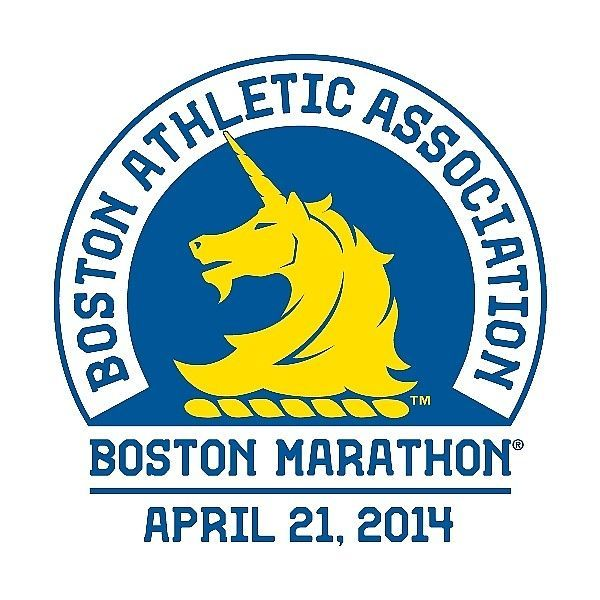 Boston Marathon ~ 2014