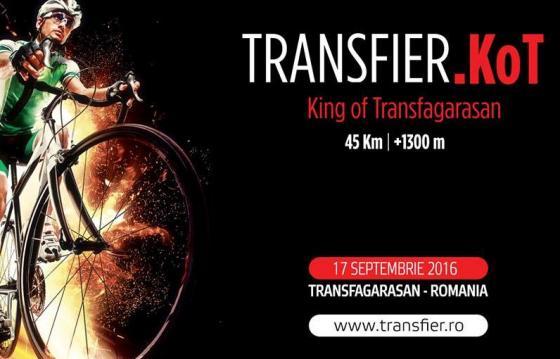 Transfier ~ 2016