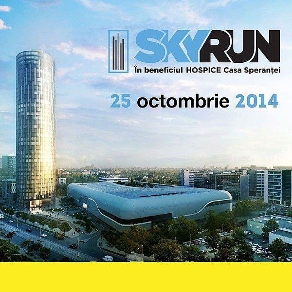 Sky Run ~ 2014