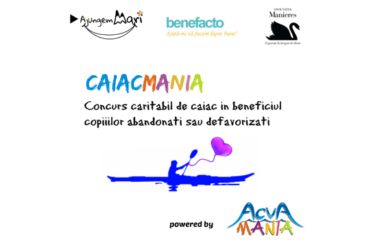 CaiacMania