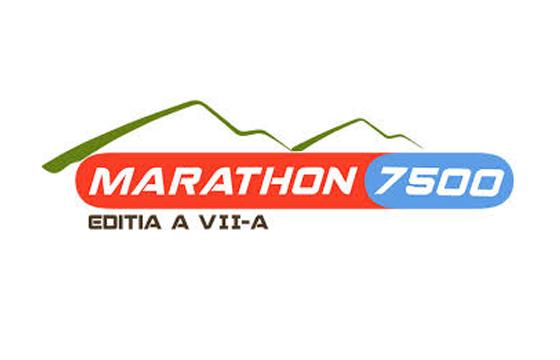 Maraton 7500 ~ 2015