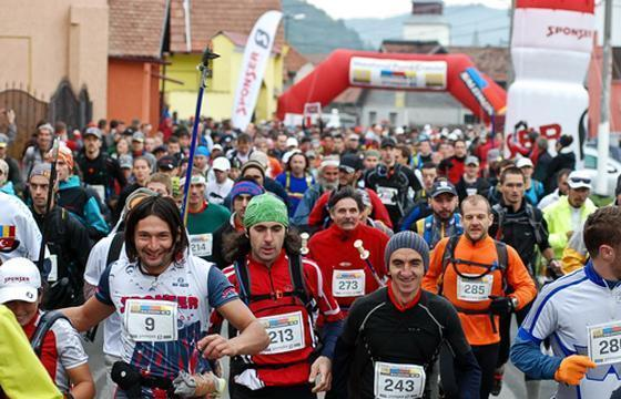 Maraton Piatra Craiului ~ 2016