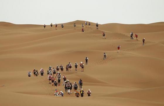 4 Deserts - Învingem limitele pentru copiii cu autism