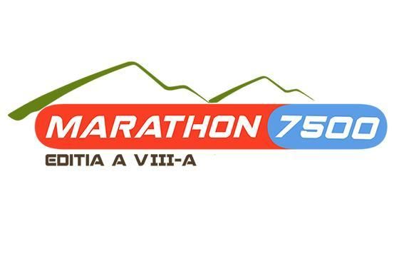 Maraton 7500 ~ 2016