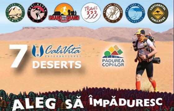 Calivita 7 deserts