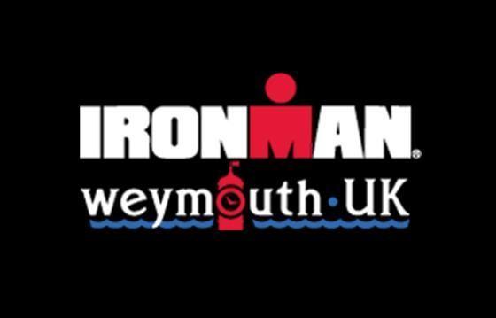 Ironman 70.3 Waymouth UK ~ 2016