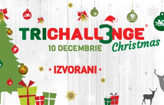 Trichallenge Christmas ~ 2016