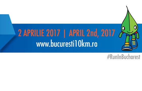 Uniqa 10K & Family Run ~ 2017