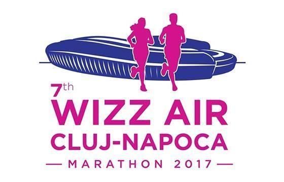 Maratonul International Wizz Air Cluj Napoca ~ 2017