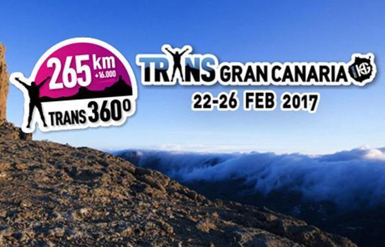 TransGranCanaria ~ 2017