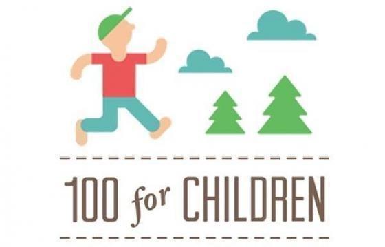 Ultramaratonul 100 for Children ~ 2017