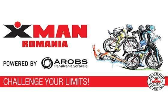 X-Man Romania ~ 2017