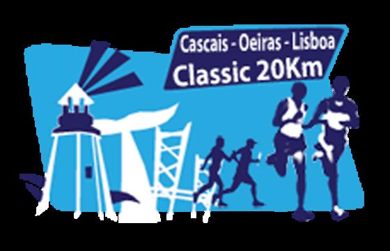 Cascais Oeiras Lisboa Classic 20km ~ 2017
