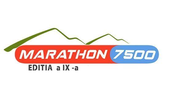 Maraton 7500 ~ 2017