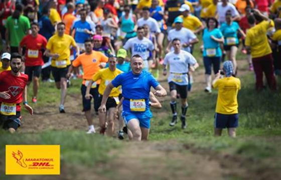 MARATON DHL – Carpathian marathon ~ 2017