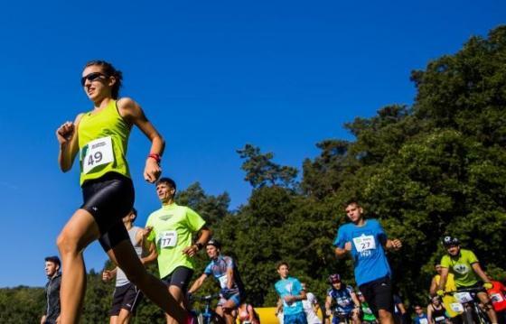 Duathlon Challenge Sibiu ~ 2017