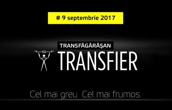 Transfier ~ 2017