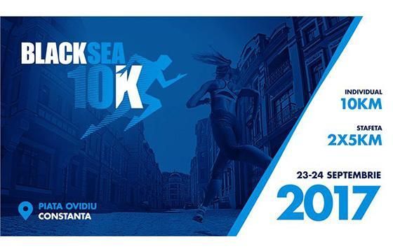 Black Sea 10k ~ 2017