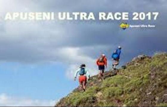 Apuseni Ultra Race 170k ~ 2017