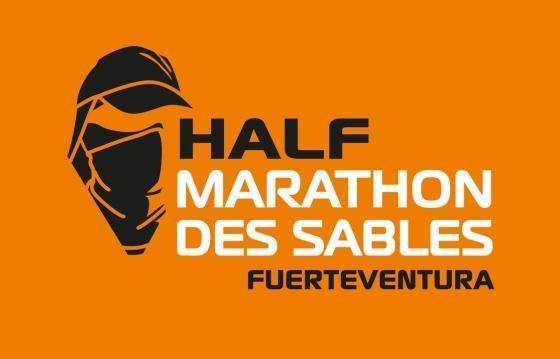 Half Marathon des Sables Fuerteventura ~ 2017