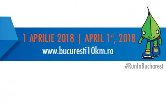 Uniqa 10K & Family Run ~ 2018