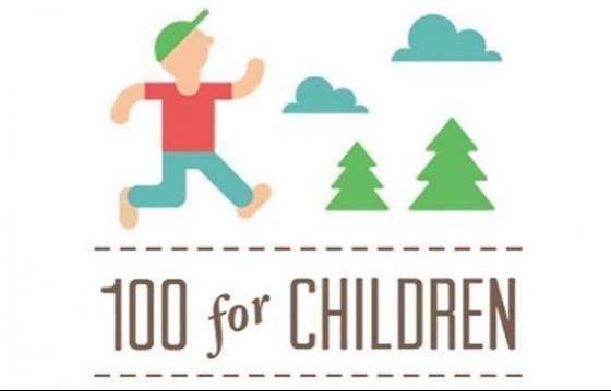 Ultramaratonul 100 for children ~ 2018
