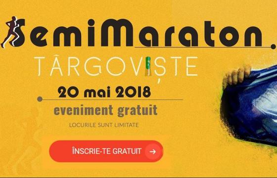 Semimaraton Targoviste ~ 2018