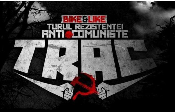 TRAC – Turul Ciclist al Rezistentei Anticomuniste ~ 2018