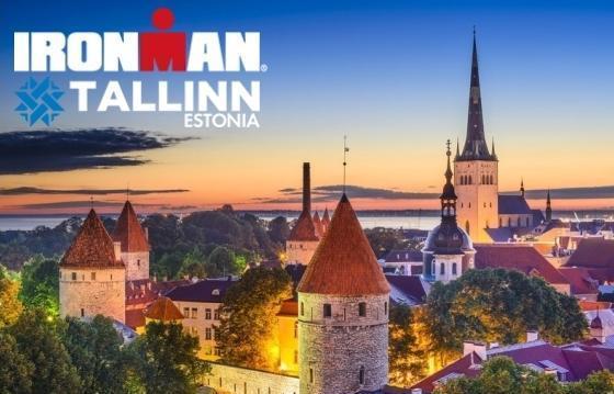 IRONMAN Tallinn ~ 2018