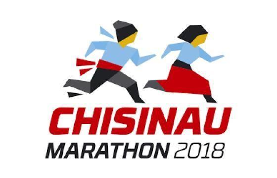 Chisinau International Marathon ~ 2018