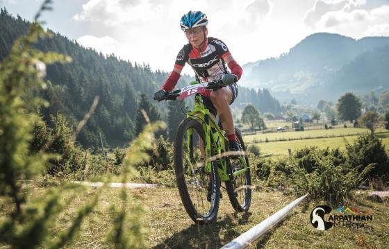 Carpathian MTB Epic-1 Day Challenge ~ 2018