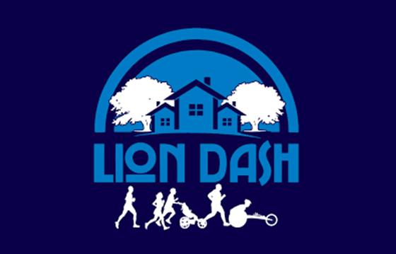 Inaugural Lion Dash 5K ~ 2018