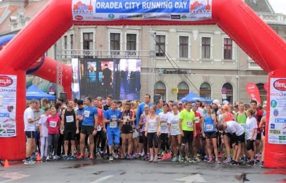 Semimaratonului International Oradea City Running Day ~ 2018