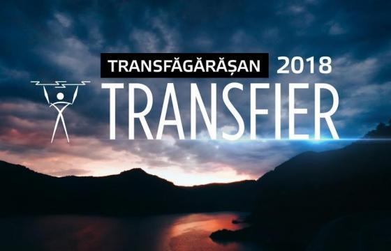 Transfier ~ 2018