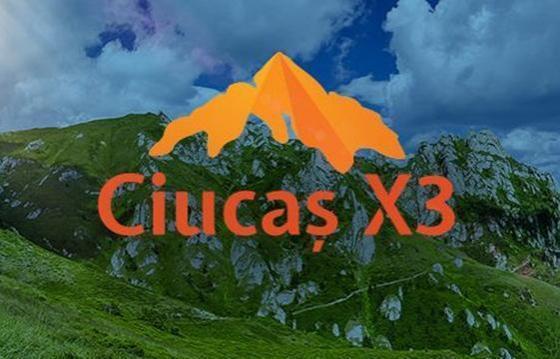 Ciucas X3 ~ 2018
