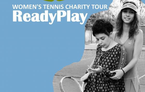 Women's Tennis Tour ReadyPlay ~ 2018