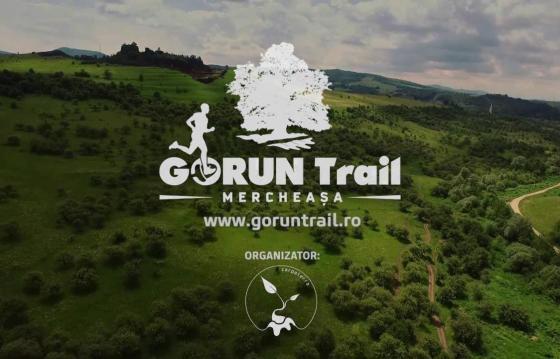 GORUN Trail Mercheasa ~ 2018