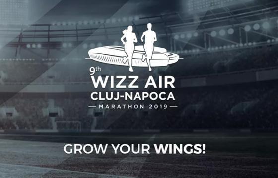 Wizz-Air Cluj Napoca Marathon ~ 2019