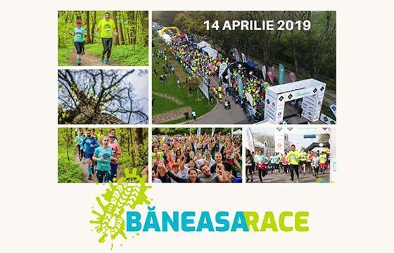 Baneasa Race - Spring Edition ~ 2019