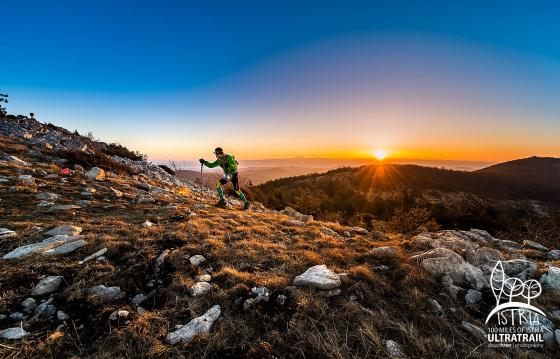 100 Miles of Istria Ultratrail ~ 2019