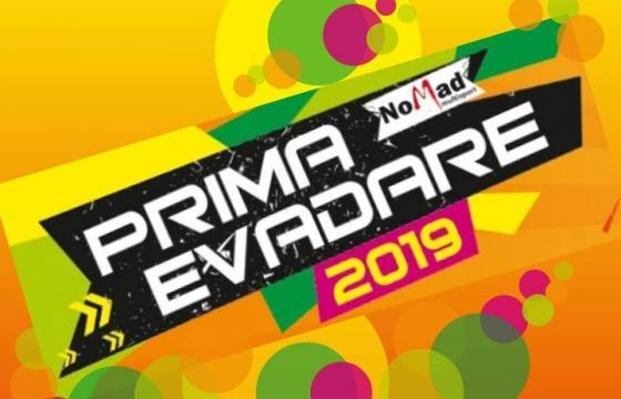 Prima Evadare ~ 2019
